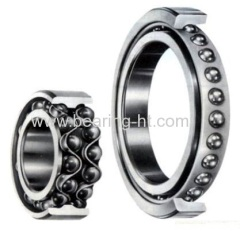 Prompt Delivery Angular Contact Ball Bearing 3203