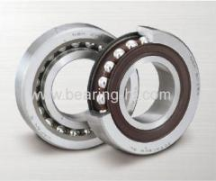 Hot Sale Angular Contact Ball Bearing 7318B