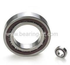 Small Car Wheel Ball Bearings 7004C