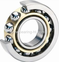 OEM Accepted Angular Contact Ball Bearings 7000AC