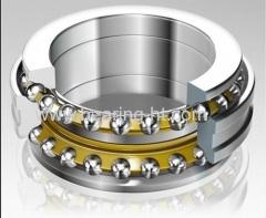 Leading Manufacturer Angular Contact Ball Bearing 7204AC
