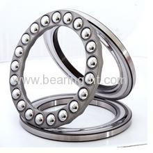 Split spherical roller thrust ball bearings