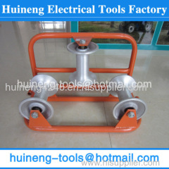 Corner Cable Roller Cable Laying Rollers competitive price