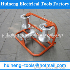 Cable rollers of angle Cable roller Deli Power Tools Factory