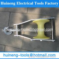 Duty Suspension Roller cableroller supplier