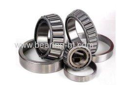 Free Samples Tapered Roller Bearing KGS China Brand Bearing