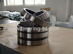 full complement single row tapered roller bearing