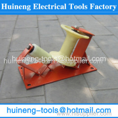 V Shaped Cable Rollers Cable Entry V Roller