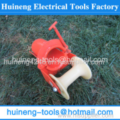 Hot sales Rope Protection Roller cable roller