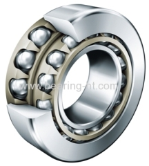 ISO Certificated Angular Contact Ball Bearing