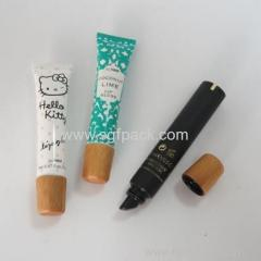 eco-friendly cosmetic tube packaging