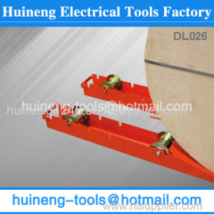 CABLE REEL ROLLER RENTALS easy to operate