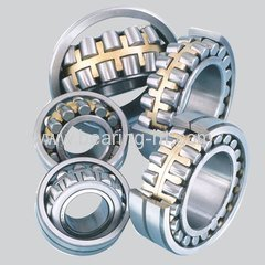 Low noise Spherical roller bearing
