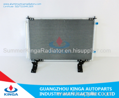 Air cool A/C Auto Condenser for Accord 1998