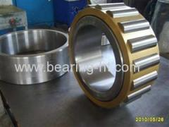 full cylindrical roller bearing