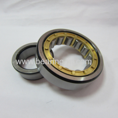 Cylindrical Roller Bearing roller bearing size 35*62*14mm