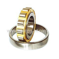 China KGS Brand Cylindrical Roller Bearing