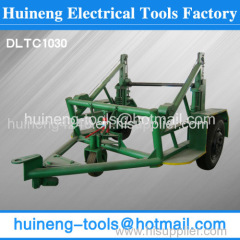 Felling Trailers spool trailer professional manufacture