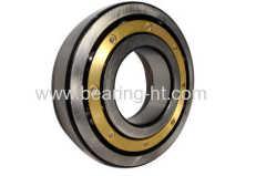 High speed no noise deep groove ball bearing