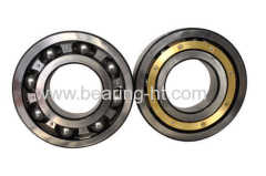 deep groove ball bearings thrust load