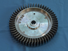 Alloy Steel casting made in China