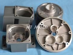 OEM Aluminum Alloy casting parts