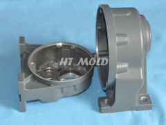 OEM alloy steel parts made in China
