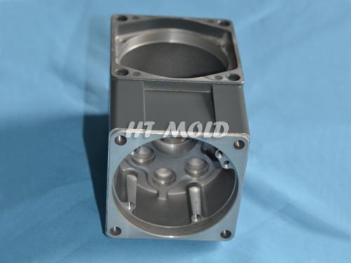 OEM Aluminum die casting parts