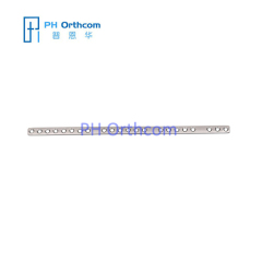 2.4 System Width 6.5mm Cuttable Plates Small Animal Veterinary Orthopedic Implants and Instruments AO Standard