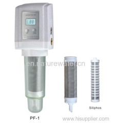 Household Automatic Pre-filtration Sediment filter / water filter /water purfier