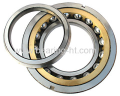 Low Noise Angular Contact Ball Bearing 5209