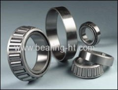 Competitive hot sale taper roller bearing 35*62*21 mm