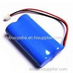 3.2V-3000mAh-18650 Battery For Emergency Lighting