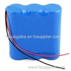 3.2V 4500mAh LiFePO4 Battery For Portable Lighting