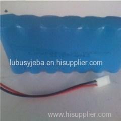 3.2V 10500mAh LiFePO4 Battery For Portable Lighting