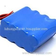 7.4V 8800mAh NCM Battery For Portable Lantern