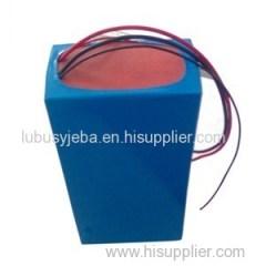 12.8V 9Ah LiFePO4 Battery For Street Light
