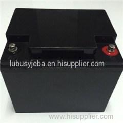 12.8V 40Ah LiFePO4 Battery For Solar Street Light