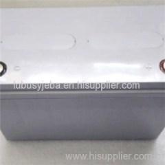 12.8V 100Ah LiFePO4 Battery For Solar Street Light
