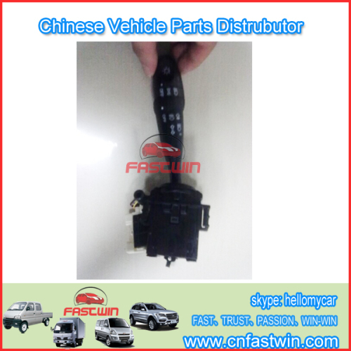 ZX 377402-0000 Turn signal switch