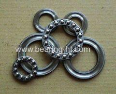 Single Row Thrust Ball Bearing 52000 series