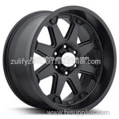 PCD 4*110 Car Alloy Wheels
