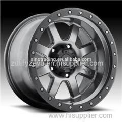 Replica Wheel Rims 16-24 Inch Alloy Wheels For Racing Car