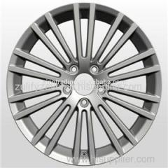 Classical Design Car Chrome Wheel Rims
