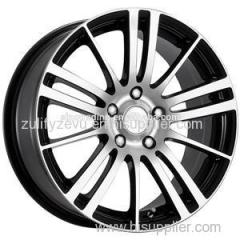 Sliver Color Car Wheel Rims
