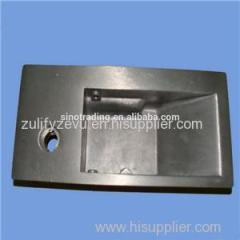 Tool Design Drawings Machine Aluminium Die Casting Process