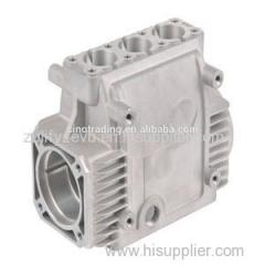 Aluminum Alloy Casting For Car Engine