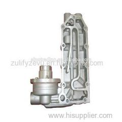 Powder Coating Finish Pressure Die Casting For Different Using