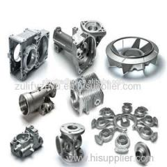 Promotional Aluminum Casting Product Product Product