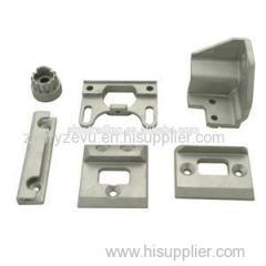 Polishing Aluminum Die Casting